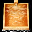 Hinokiburo Cypress Bath Emoticon