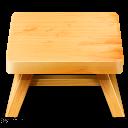 Furoisu Bath Chair Emoticon
