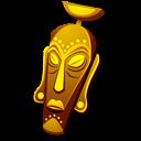 Mask 01 Emoticon