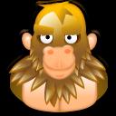 Bigfoot Emoticon