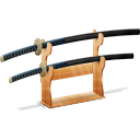 Katana Saido Emoticon