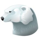 Polar Bear Emoticon
