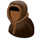 Eskimo Emoticon