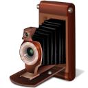 Old Camera Emoticon
