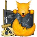 Firefox Old School Final Emoticon