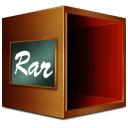 Fichiers Compresse Rar Emoticon