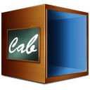 Fichiers Compresse Cab Emoticon