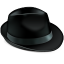 Borsalino Emoticon