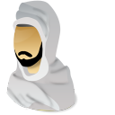 Arabian Emoticon