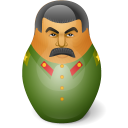 Stalin Emoticon
