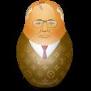Gorbachev Emoticon