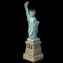 Liberty Emoticon