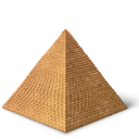 Egypt Emoticon