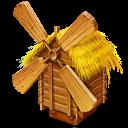 Windmill Emoticon