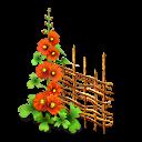Flowers Emoticon