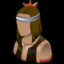 Apache Emoticon
