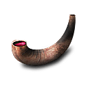 Horn Cup Emoticon