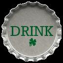 Metal Drink Emoticon