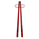 Chopstick Emoticon