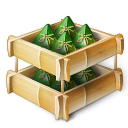 Zongzi Emoticon
