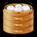 Baozi Emoticon