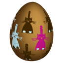 Easter Egg 6 Emoticon