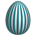 Easter Egg 5 Emoticon