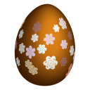 Easter Egg 3 Emoticon