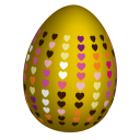 Easter Egg 2 Emoticon