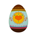 Easter Egg Emoticon