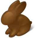 Rabbit Emoticon