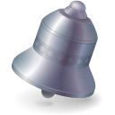 Campane Bell Emoticon