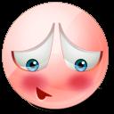 Pudently Emoticon