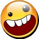 To Yawn Emoticon