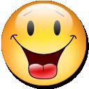 Laughter Emoticon