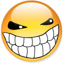 He He Emoticon