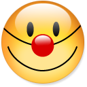 Fun Emoticon