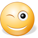Icontexto Emoticons 04 Emoticon