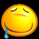 Still Dreaming Emoticon