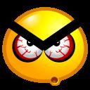 Choler Emoticon