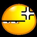 Canny Emoticon