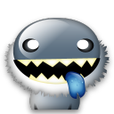 Monster 5 Emoticon