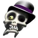 Bonejangles Emoticon
