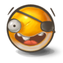 Yarr Emoticon