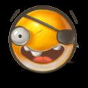 Yarr Emoticon