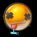 X X Emoticon
