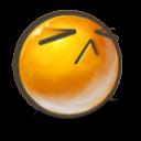 Snooty Emoticon