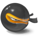 Ninja Emoticon