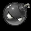 Ka Boom Emoticon