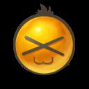X3 Emoticon